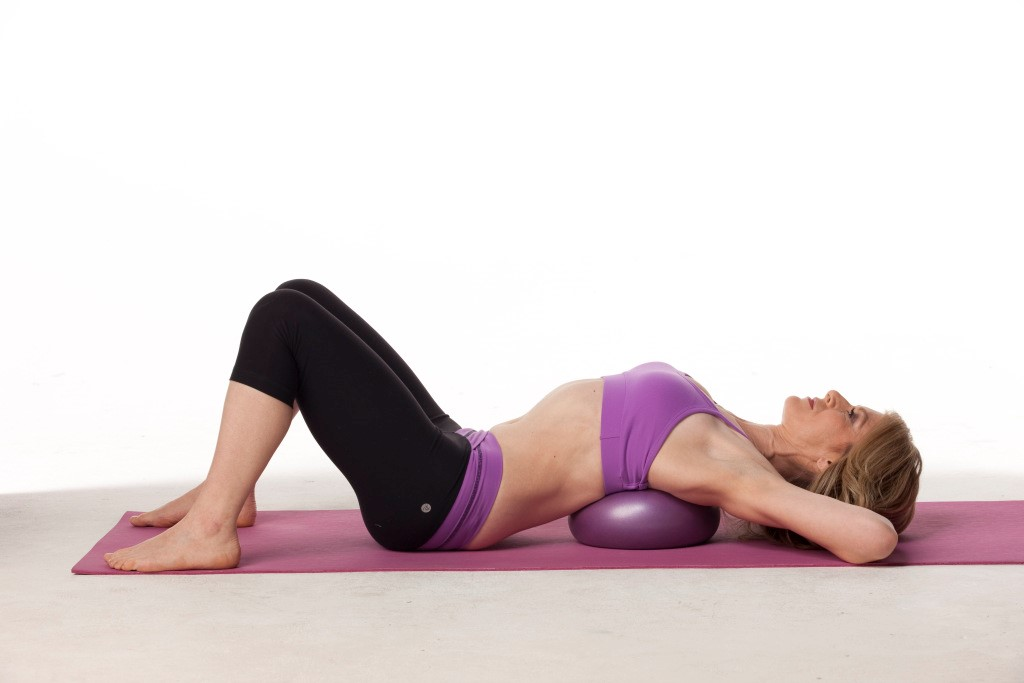 Core and Low Back Pain Release